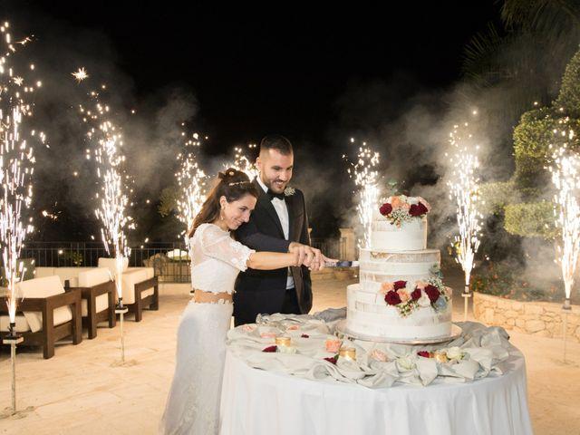 Il matrimonio di Gaspare e Mariangela a Trapani, Trapani 13