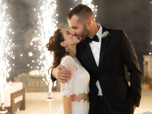 Il matrimonio di Gaspare e Mariangela a Trapani, Trapani 14