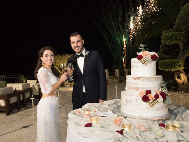 Il matrimonio di Gaspare e Mariangela a Trapani, Trapani 18