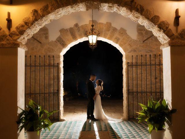 Il matrimonio di Gaspare e Mariangela a Trapani, Trapani 20