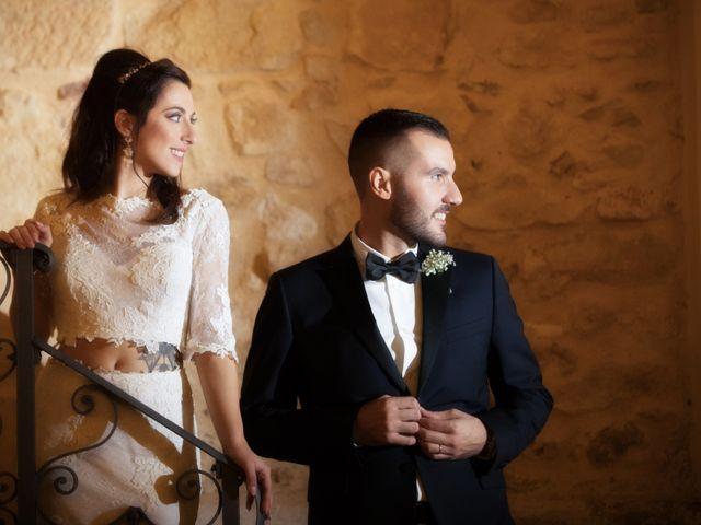 Il matrimonio di Gaspare e Mariangela a Trapani, Trapani 22