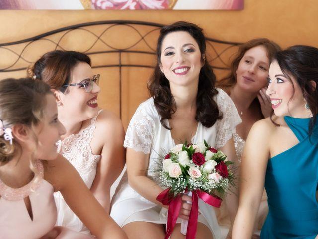 Il matrimonio di Gaspare e Mariangela a Trapani, Trapani 38