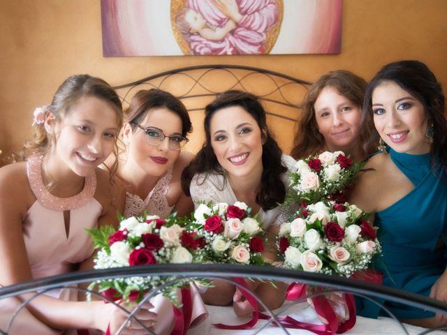 Il matrimonio di Gaspare e Mariangela a Trapani, Trapani 39