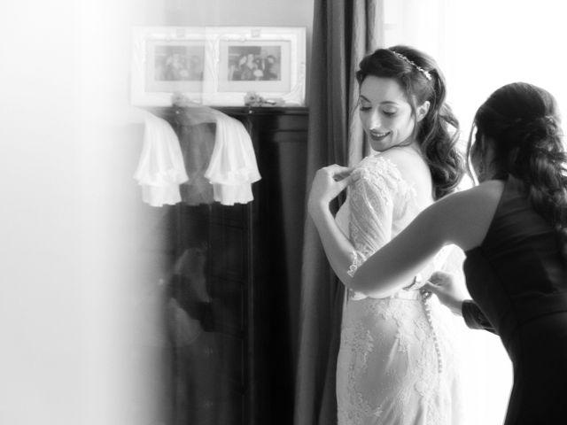 Il matrimonio di Gaspare e Mariangela a Trapani, Trapani 40
