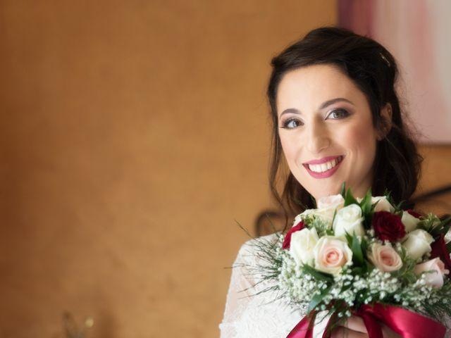 Il matrimonio di Gaspare e Mariangela a Trapani, Trapani 43