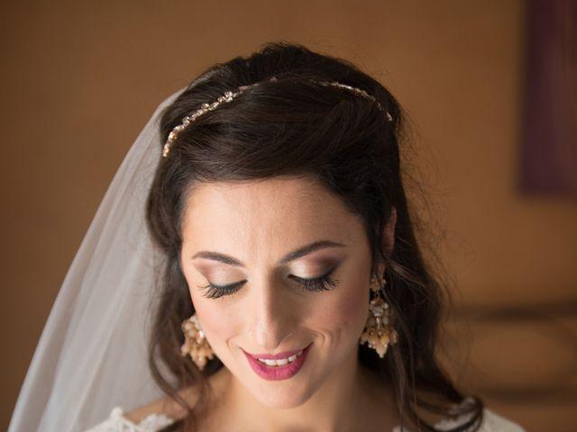 Il matrimonio di Gaspare e Mariangela a Trapani, Trapani 49