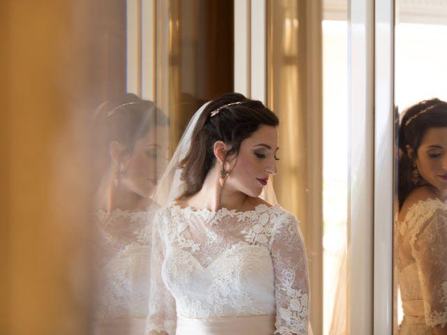 Il matrimonio di Gaspare e Mariangela a Trapani, Trapani 50