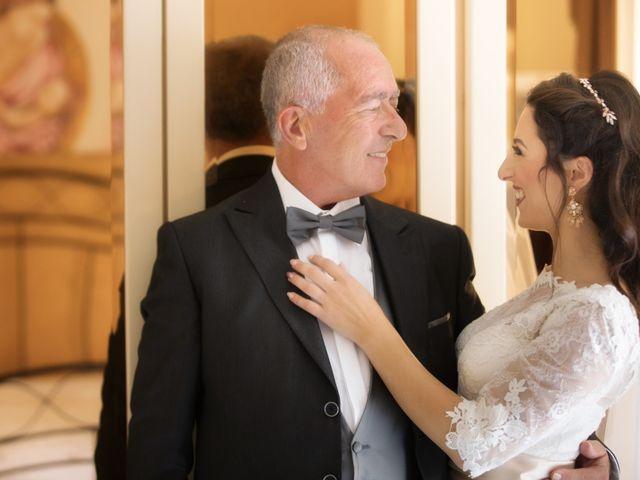 Il matrimonio di Gaspare e Mariangela a Trapani, Trapani 51