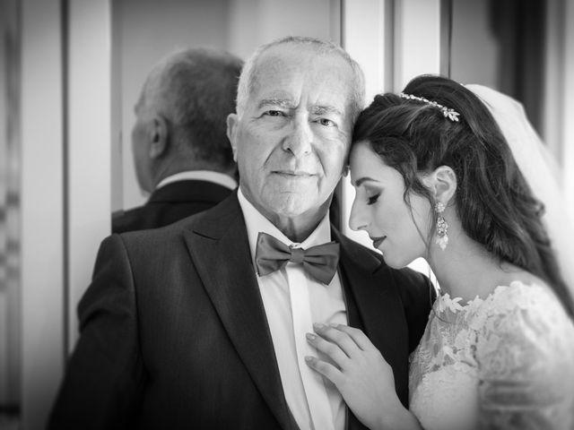Il matrimonio di Gaspare e Mariangela a Trapani, Trapani 52
