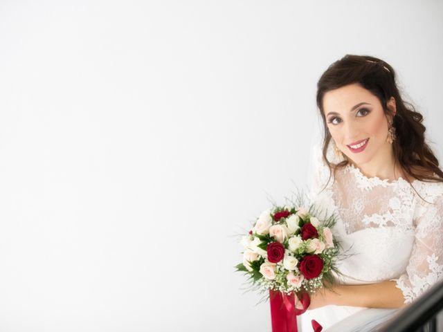Il matrimonio di Gaspare e Mariangela a Trapani, Trapani 56