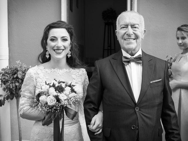 Il matrimonio di Gaspare e Mariangela a Trapani, Trapani 58