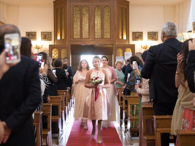 Il matrimonio di Gaspare e Mariangela a Trapani, Trapani 59