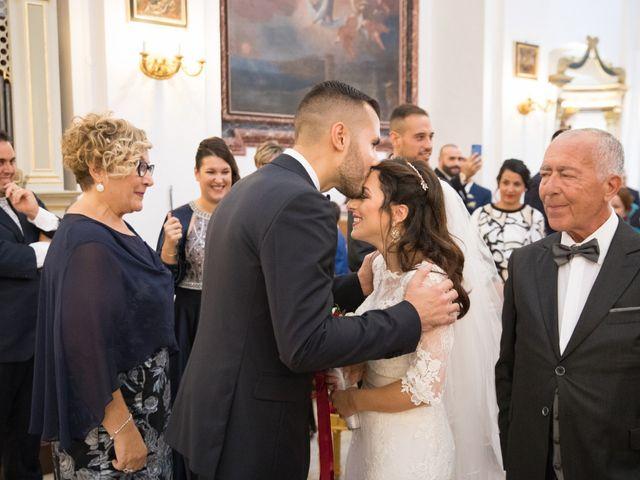 Il matrimonio di Gaspare e Mariangela a Trapani, Trapani 60