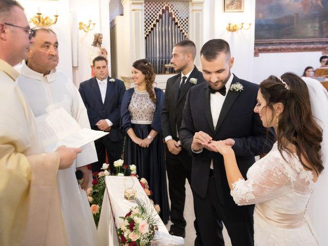 Il matrimonio di Gaspare e Mariangela a Trapani, Trapani 62