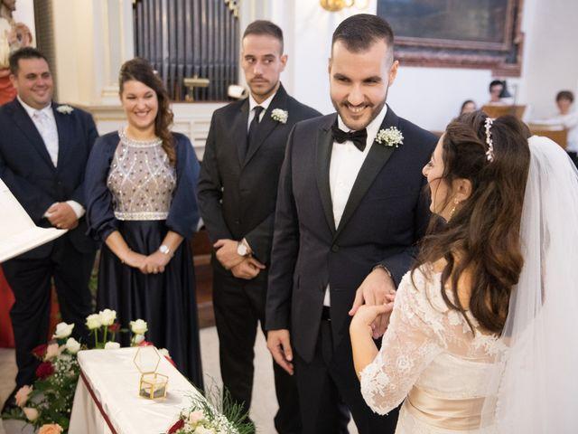 Il matrimonio di Gaspare e Mariangela a Trapani, Trapani 63