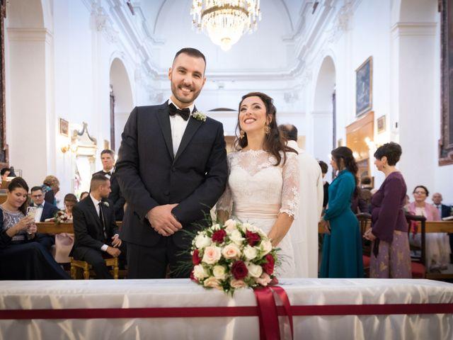 Il matrimonio di Gaspare e Mariangela a Trapani, Trapani 64