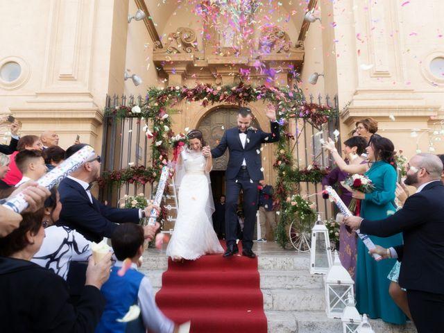 Il matrimonio di Gaspare e Mariangela a Trapani, Trapani 65