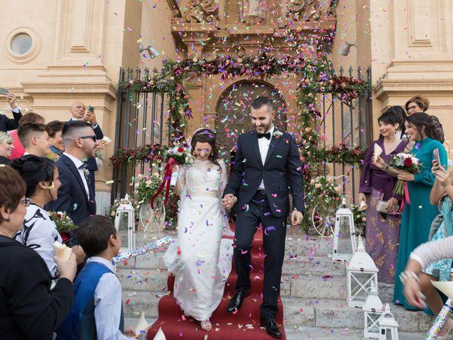 Il matrimonio di Gaspare e Mariangela a Trapani, Trapani 66