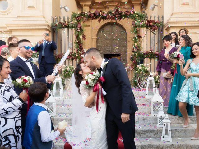Il matrimonio di Gaspare e Mariangela a Trapani, Trapani 67