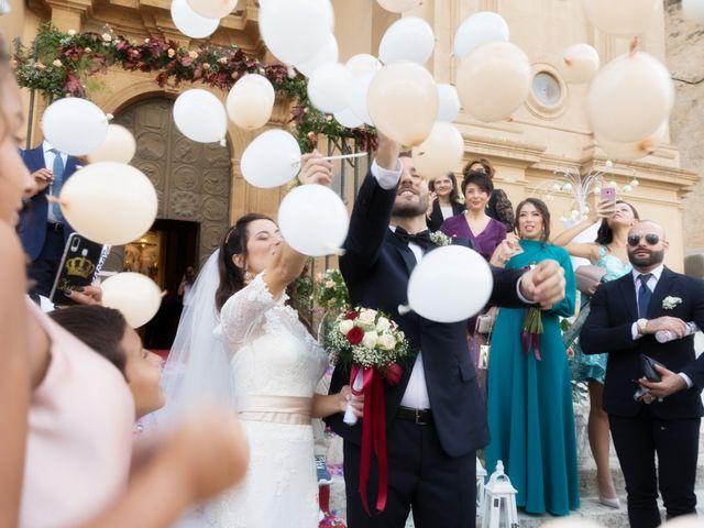 Il matrimonio di Gaspare e Mariangela a Trapani, Trapani 68