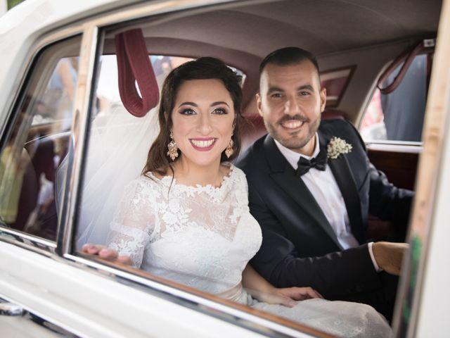 Il matrimonio di Gaspare e Mariangela a Trapani, Trapani 69