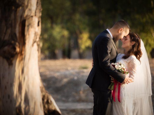 Il matrimonio di Gaspare e Mariangela a Trapani, Trapani 74