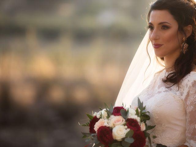 Il matrimonio di Gaspare e Mariangela a Trapani, Trapani 75