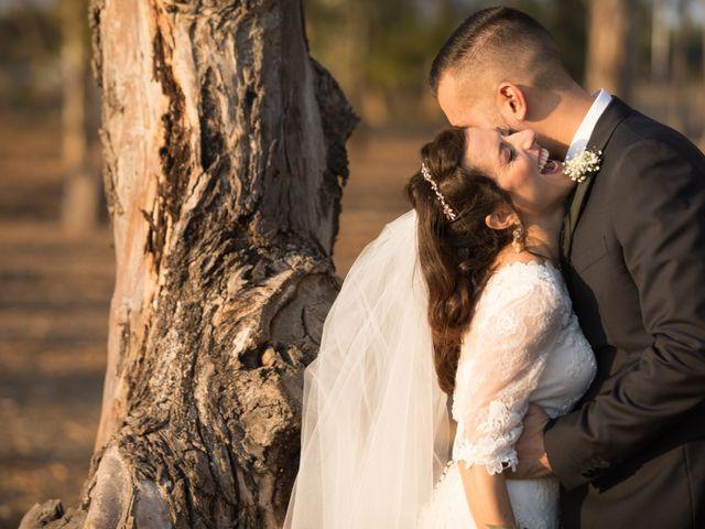 Il matrimonio di Gaspare e Mariangela a Trapani, Trapani 77