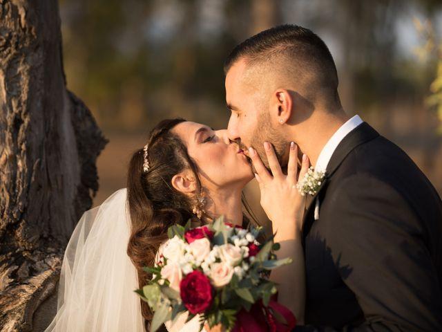 Il matrimonio di Gaspare e Mariangela a Trapani, Trapani 78