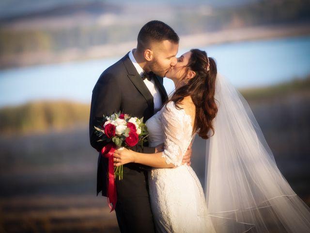 Il matrimonio di Gaspare e Mariangela a Trapani, Trapani 79