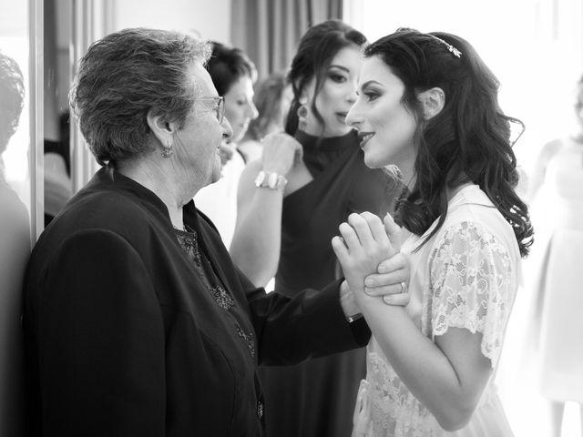 Il matrimonio di Gaspare e Mariangela a Trapani, Trapani 91