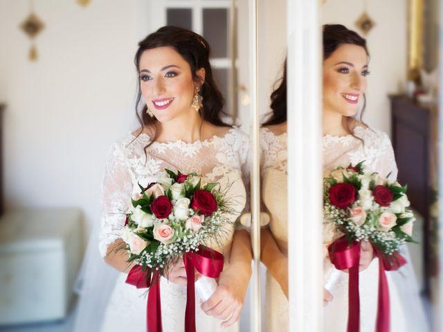 Il matrimonio di Gaspare e Mariangela a Trapani, Trapani 92