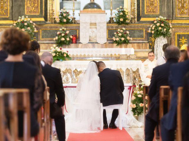 Il matrimonio di Gaspare e Mariangela a Trapani, Trapani 93