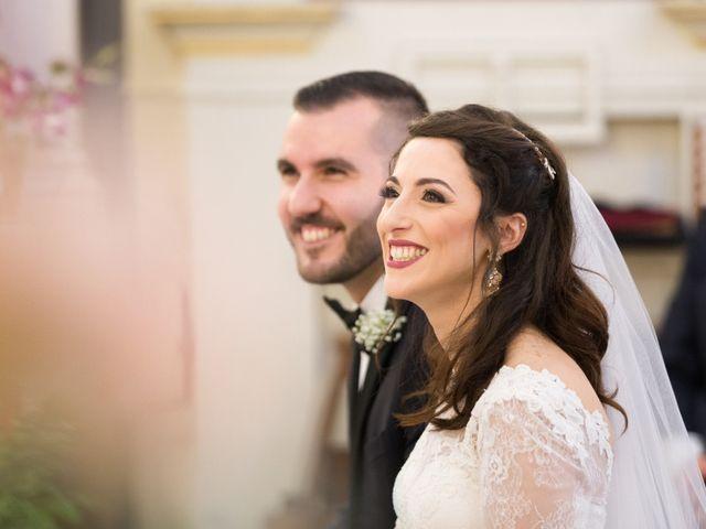 Il matrimonio di Gaspare e Mariangela a Trapani, Trapani 95