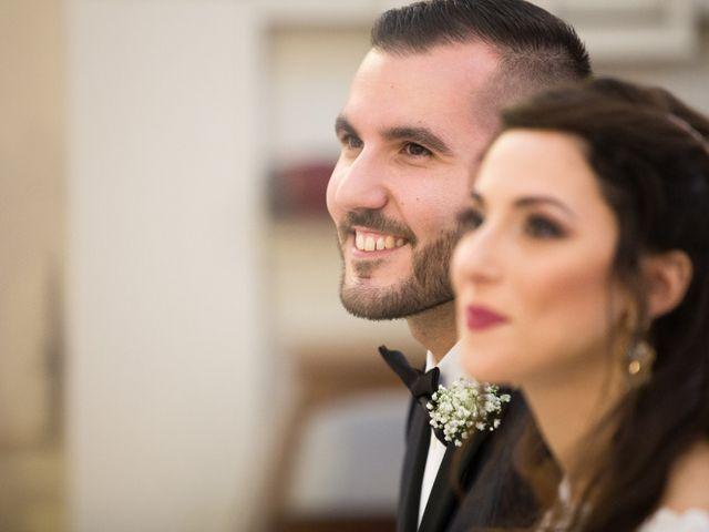 Il matrimonio di Gaspare e Mariangela a Trapani, Trapani 96