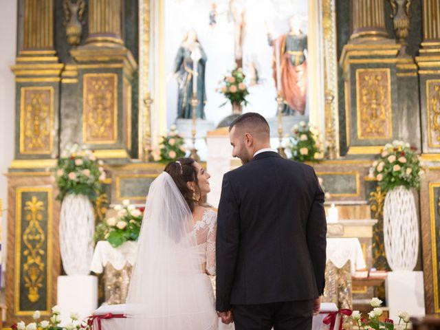Il matrimonio di Gaspare e Mariangela a Trapani, Trapani 97