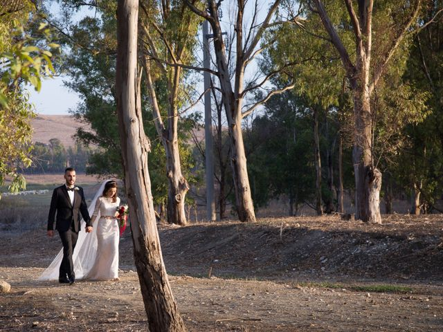 Il matrimonio di Gaspare e Mariangela a Trapani, Trapani 98
