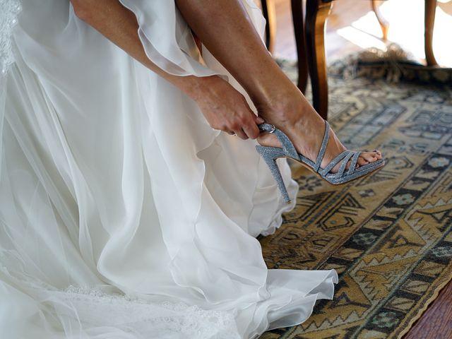 Il matrimonio di Davide e Graziella a Sestri Levante, Genova 5
