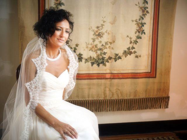 Il matrimonio di Davide e Graziella a Sestri Levante, Genova 6