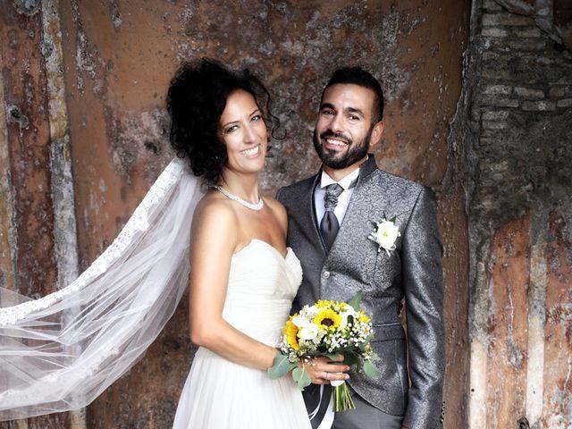 Il matrimonio di Davide e Graziella a Sestri Levante, Genova 12