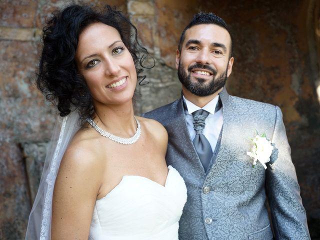Il matrimonio di Davide e Graziella a Sestri Levante, Genova 13