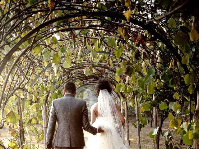 Il matrimonio di Davide e Graziella a Sestri Levante, Genova 17