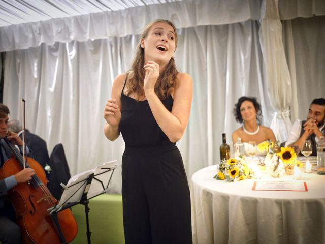 Il matrimonio di Davide e Graziella a Sestri Levante, Genova 19