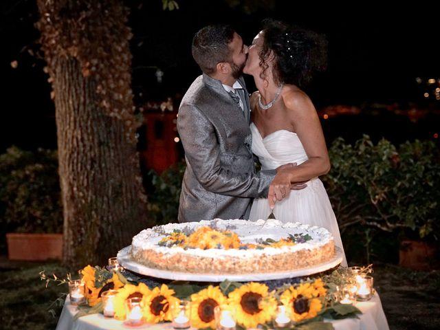 Il matrimonio di Davide e Graziella a Sestri Levante, Genova 23