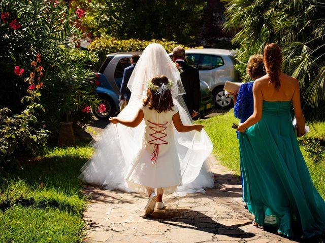 Il matrimonio di Daniele e Elisa a Roma, Roma 10