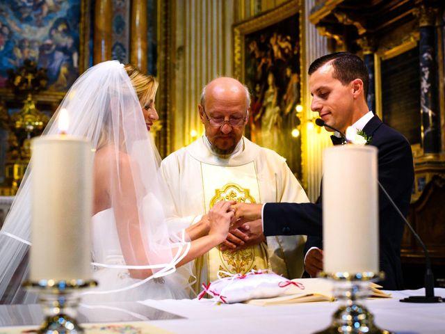 Il matrimonio di Daniele e Elisa a Roma, Roma 13