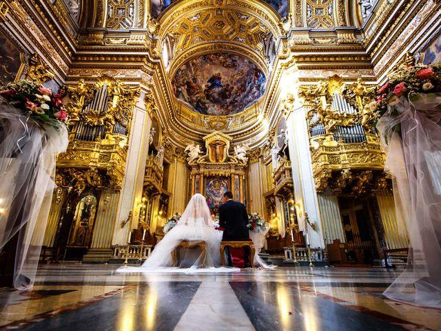 Il matrimonio di Daniele e Elisa a Roma, Roma 14