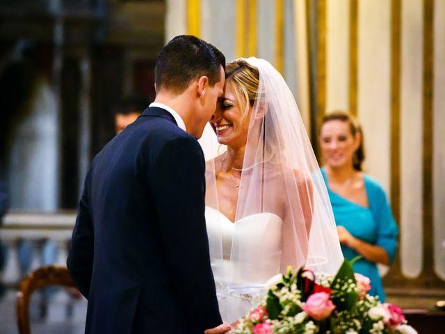 Il matrimonio di Daniele e Elisa a Roma, Roma 15