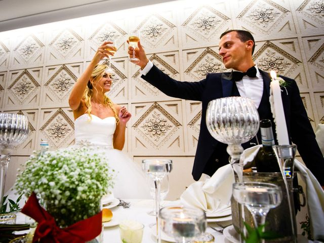 Il matrimonio di Daniele e Elisa a Roma, Roma 27