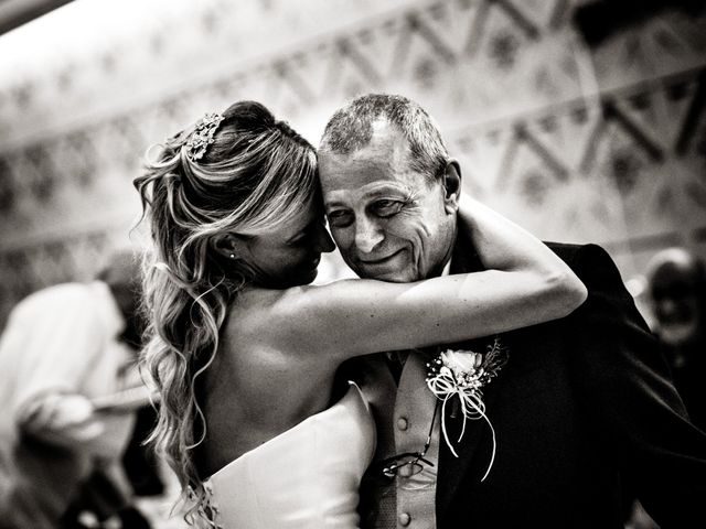 Il matrimonio di Daniele e Elisa a Roma, Roma 31